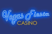 Vegas Fiesta revue logo