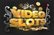 VideoSlots revue logo
