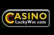 LuckyWin revue logo