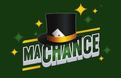 MaChance revue logo