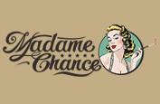 Madame Chance revue logo
