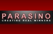 Parasino revue logo