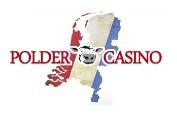 Polder Casino revue logo