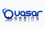 Quasar Gaming revue logo