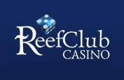 logo Reef Club
