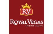 logo Royal Vegas