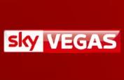 SkyVegas revue logo