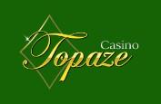 Casino Topaze revue logo