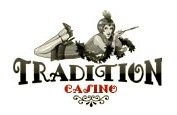 Casino Tradition revue logo
