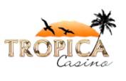 Tropica Casino revue logo