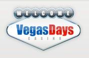 VegasDays revue logo