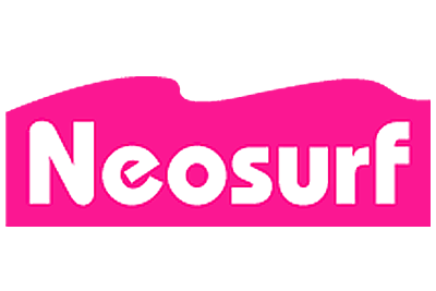 NeoSurf logo paiement casino