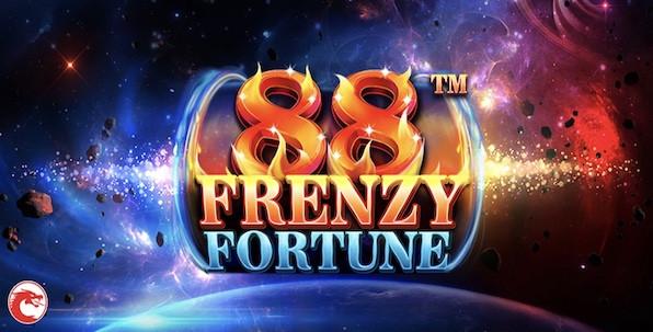 88 Frenzy Fortune, nouvelle slot Betsoft à la fois simple et intrigante