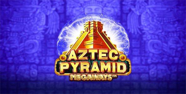 Aztec Pyramid Megaways : la toute première slot Megaways pour Booongo !