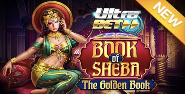 Serez-vous séduit par les charmes de l'Orient avec la slot Book of Sheba ?