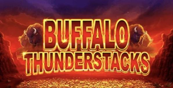 Machine à sous Buffalo Thunderstacks : quand simplicité signifie efficacité