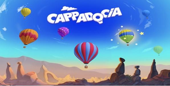 Cappadocia : Test Complet, Avis et Stratégies