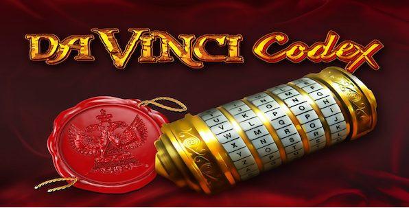 DaVinci Codex : Décrochez le jackpot sur la machine à sous GameArt