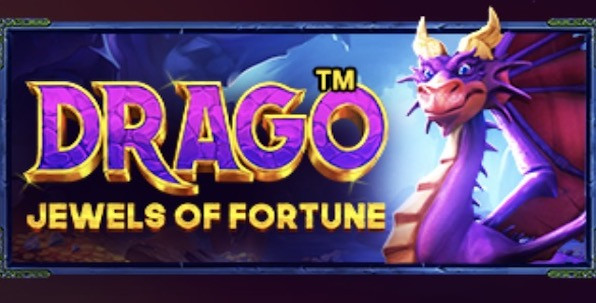 Drago: Jewels of Fortune, la belle découverte des casinos Pragmatic Play