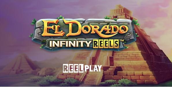 El Dorado Infinity Reels, prête à déferler sur les casinos en ligne Yggdrasil
