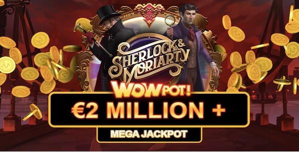 Un joueur belge remporte un jackpot WowPot de plus de 2€ millions cinq jours après le record de 17,5€ millions