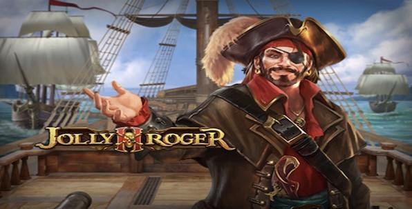 Avec la slot Jolly Roger II, la piraterie n'aura plus de secret pour vous