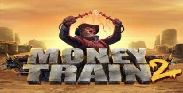 Avec la slot Money Train 2, gagnez jusqu'à 50,000 fois votre mise