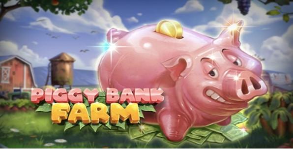 Pigg Bank Farm, la 52ème slot Play'n GO de 2020 qui clôture une belle année pour le développeur