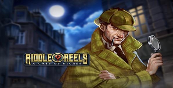 Riddle Reels: A case of Riches, une belle enquête à mi-chemin entre Cluedo et Sherlock Holmes