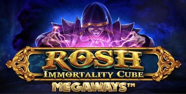 Rosh Immortality Cube Megaways, la machine à sous la plus réussie de GameArt ?