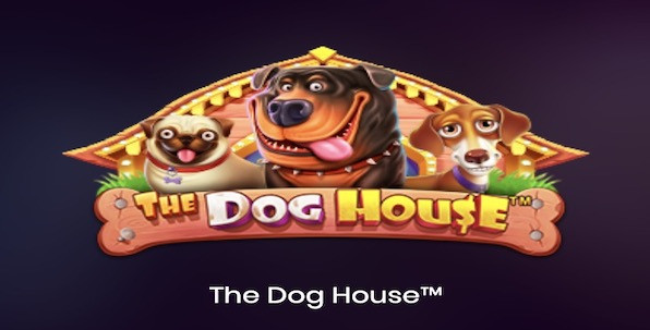 The Dog House, nouvelle slot Pragmatic Play sur Cresus Casino !