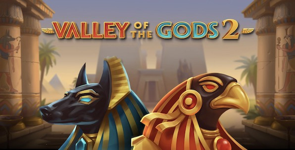 Valley of the Gods 2, l'une des suites les plus attendues de l'année 2020, enfin disponible !
