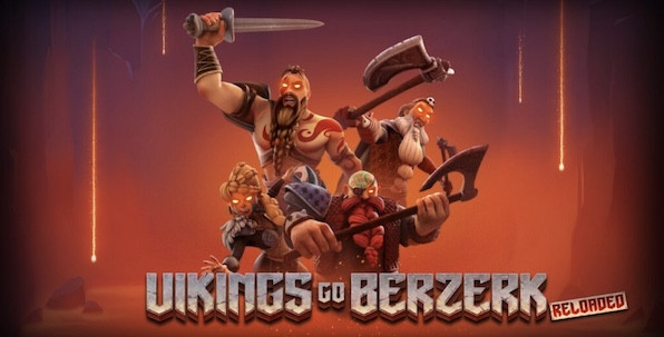 Refonte de l'un des meilleurs hits d'Yggdrasil : Vikings Go Berzerk Reloaded !