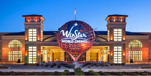 Top 5 des casinos terrestres où vous devriez vous rendre au moins une fois