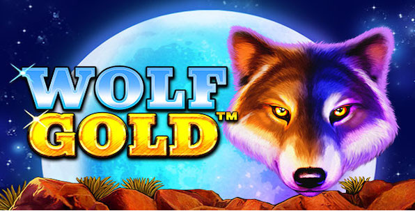 Wolf Gold : un loup attachant et un joli jackpot sur la machine à sous Pragmatic Play
