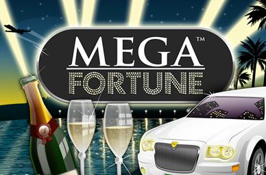 Mega Fortune persiste avec un jackpot de 658.148$, sur mobile