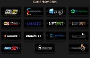 7Bit Casino propose désormais plus de 2,000 jeux de casino en ligne, dont Play'n GO