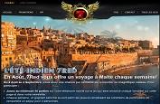 Partez en vacances à Malte en jouant au casino 7Red sur mobile
