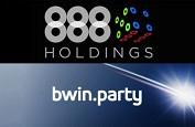 Bwin.party racheté pour 898£ millions par 888 Holdings