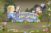 Le jeu Adventures in Wonderland lâche son jackpot de 313.973£