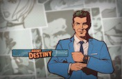 Agent Destiny, la bonne surprise old-school de Play'n GO en cette fin de confinement