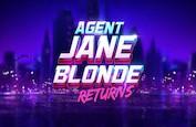 L'Agent Jane Blonde de Microgaming revient après une quinzaine d'années d'absence