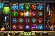 Sortie officielle de la nouvelle slot en ligne Yggdrasil Gaming: Alchymedes