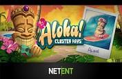 Une joueuse en ligne rafle 117.782$ sur la machine à sous Aloha! Cluster Pays de Netent