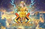 Ancient Fortunes: Zeus, la nouvelle machine à sous Microgaming sur le Dieu Suprême de l'Olympe