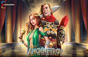 Ancient Troy, une épopée Endorphina au coeur de la guerre de Troie