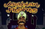 Arabian Nights de Netent explose pour 1.720.997 euros