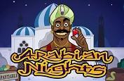 Un joueur en ligne gagne 2,2€ millions sur la slot Arabian Nights