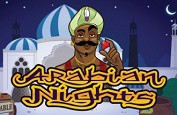 Jackpot de 2.200.471 euros sur la machine à sous Arabian Nights