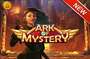 Ark of Mystery, nouvelle slot Quickspin avec multiplicateurs et re-spins gratuits